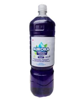 AURORA Limpiapisos Desinfectante Lavanda 1.800 cc