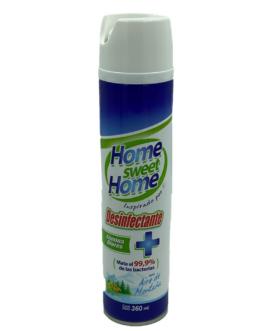 Desinfectante de Ambientes y Superficies Aire de Montaña 360 ml