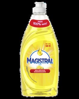 MAGISTRAL Lavalozas Limón 500 cc